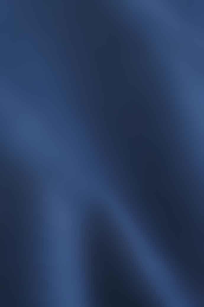 Colorful Standard Mens Royal Blue T Shirt