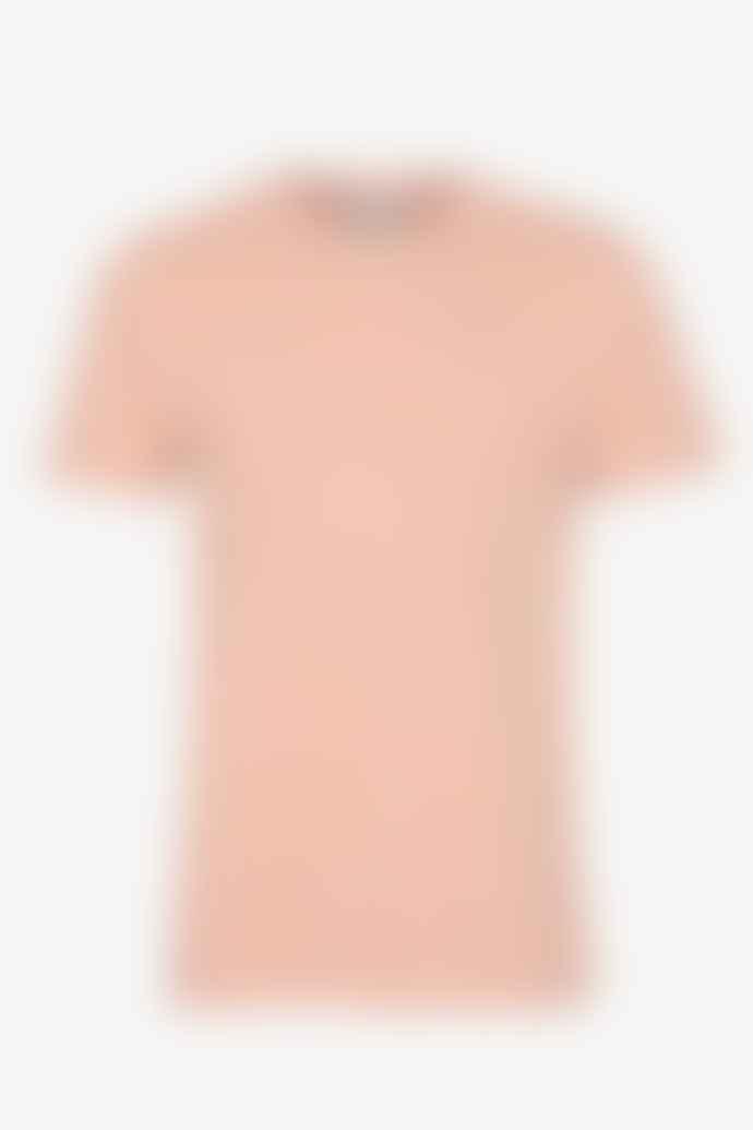 Colorful Standard Mens Paradise Peach T Shirt
