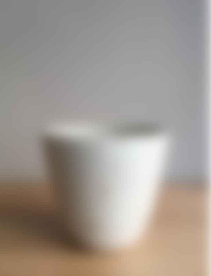Gunilla Hellzen Espresso Cup Handthrown