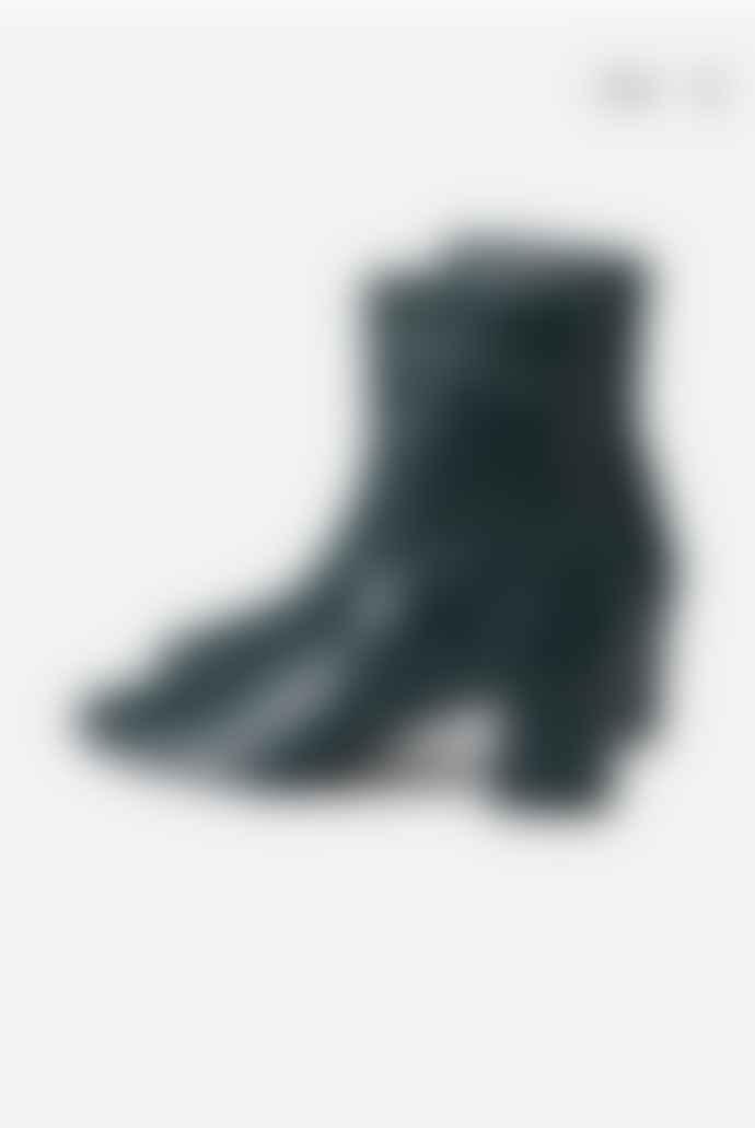Roseanna  Forest Green Puppy Boots