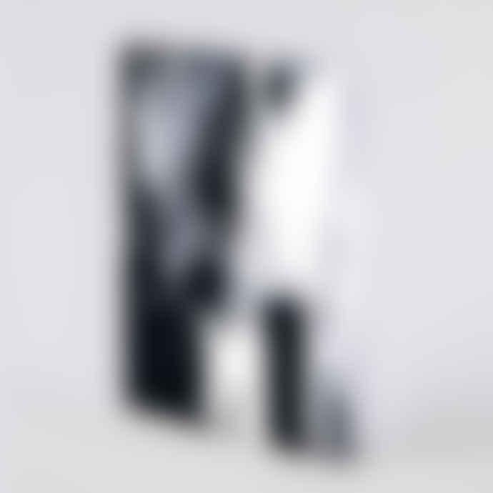 Nuuna Flexcover Notebook Jeans Cover - Composition L Zen