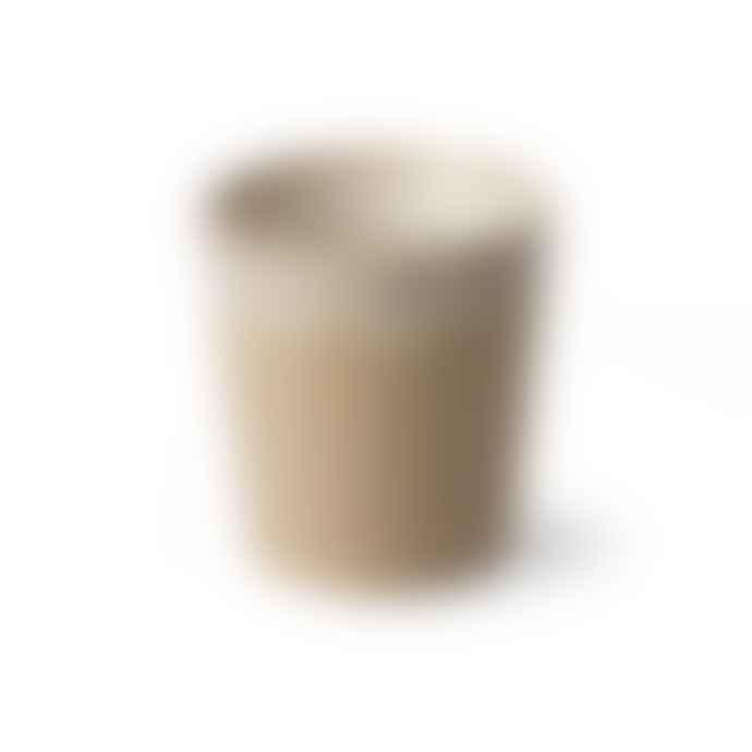 HKliving Ceramic 70's Mug Bark