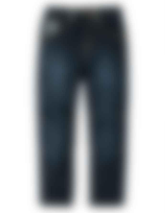 Frugi Denim Dark Wash Jimmy Jeans