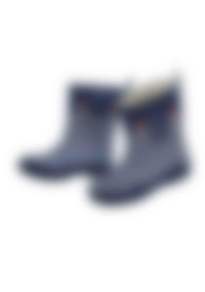 MaxiMo Rubber Maritim Boots