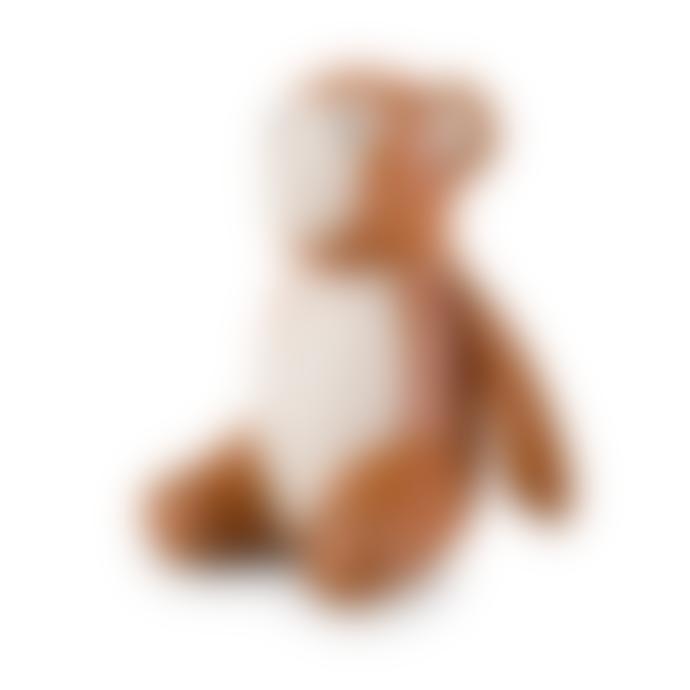 Zuny Tan Monkey Paperweight