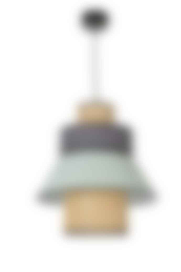 Market Set Singapour Pendant Lamp