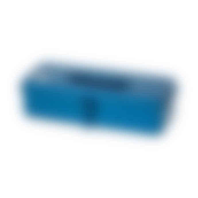 Toyo Sasaki X Crane Blue Steel Toolbox