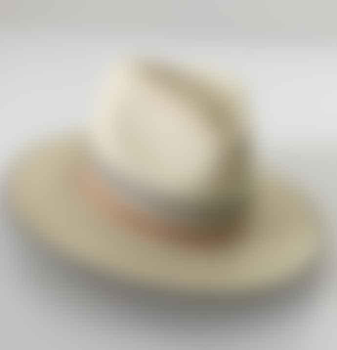 MKT Studio Edwin Naturel Hat