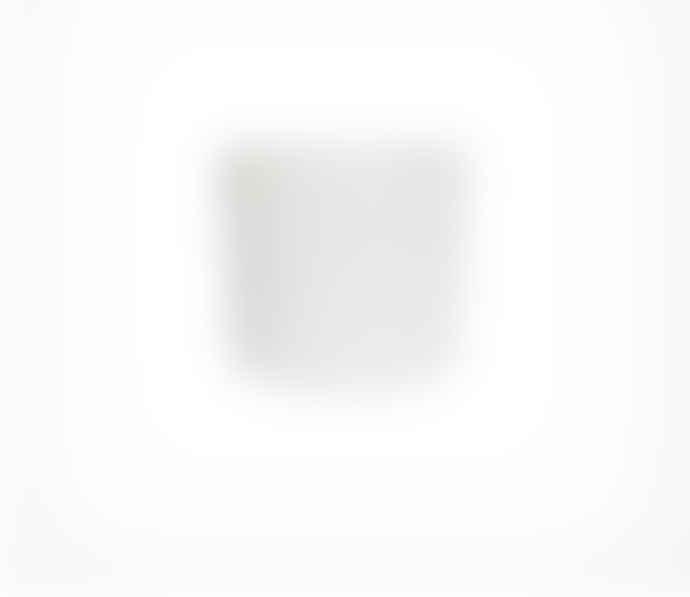 DBKD Pot Cloudy White XS