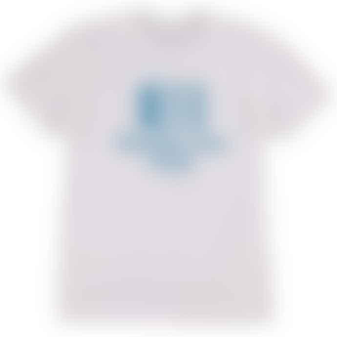 Standard Reference Materials Srm Ian Browns Co Op People Who Care Tee White