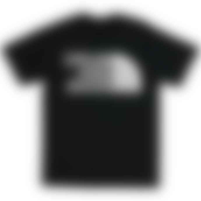 Standard Reference Materials Srm Drum And Bass Tee Black White