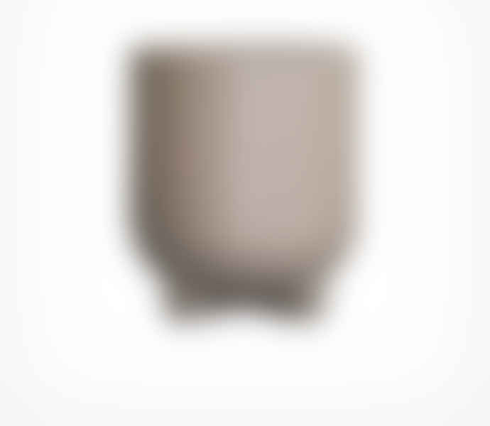 DBKD Pot Plus Dust Small