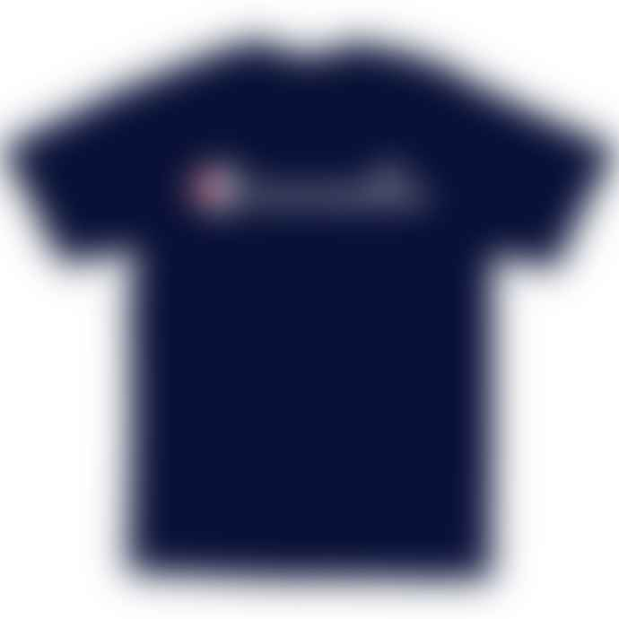Standard Reference Materials Srm Casuals Tee Navy
