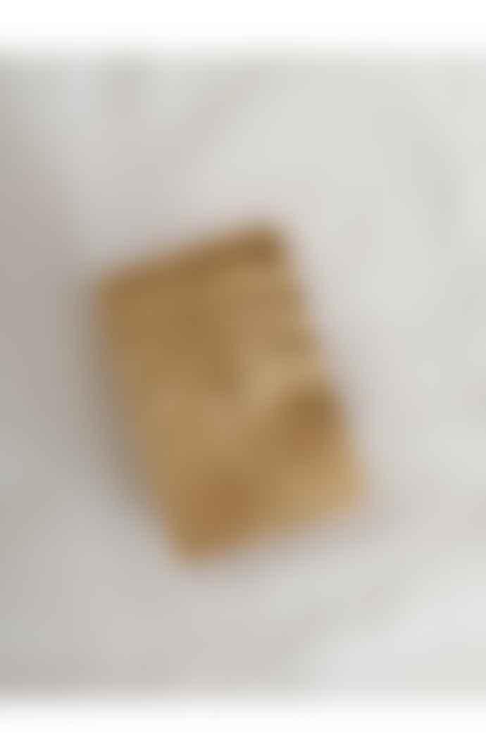 Madam Stoltz Golden Brass Matches Cover/692