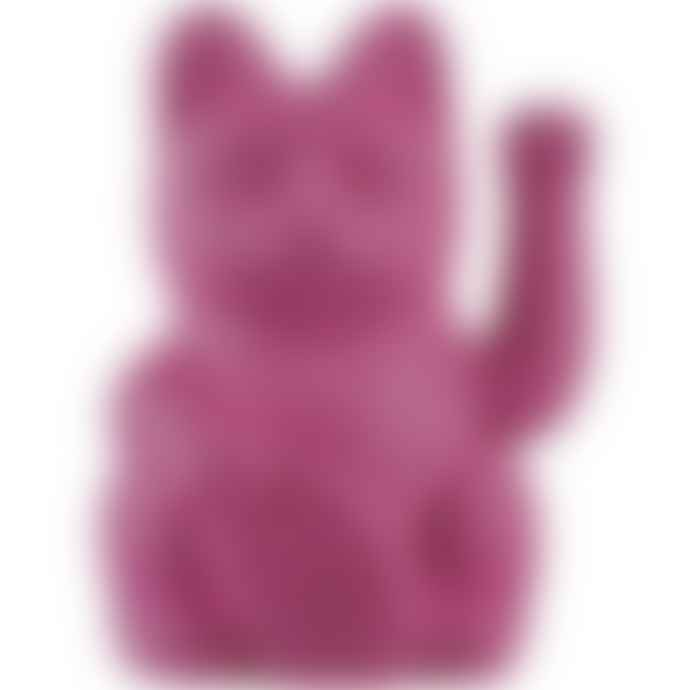 Donkey Products Lucky Cat - Purple