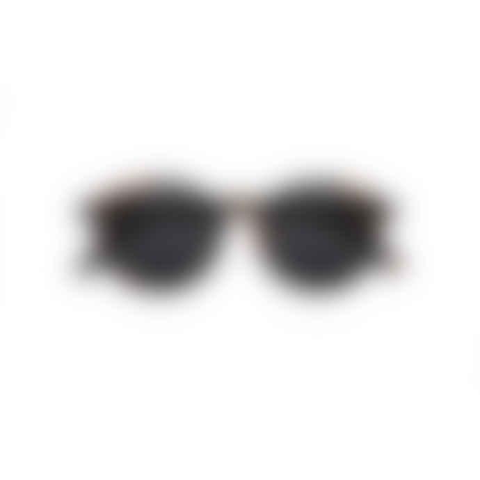 IZIPIZI Izipizi Sunglasses Model D in Tortoise with 1.5 lens