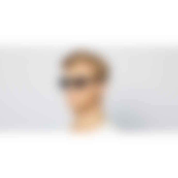 IZIPIZI Izipizi Sunglasses Model C in Black