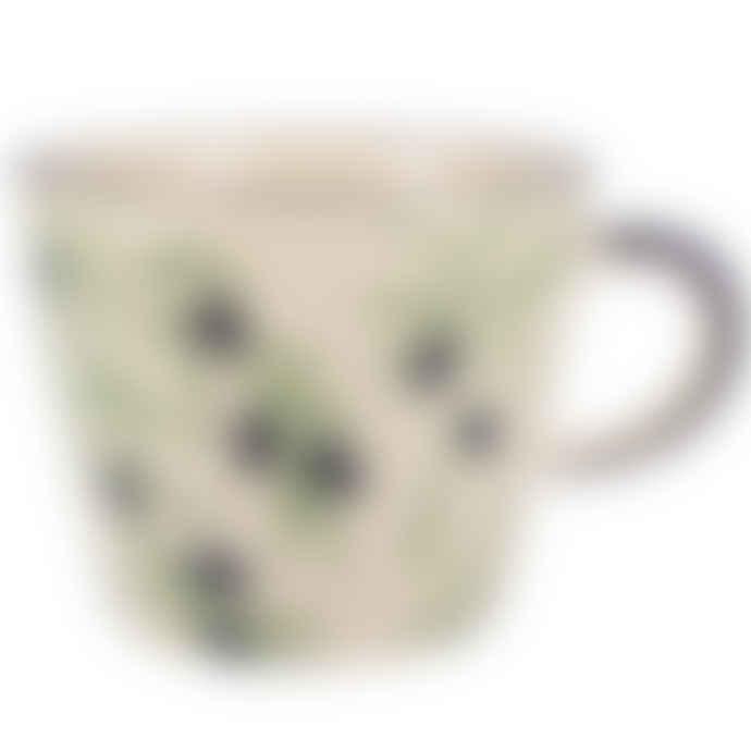 Gisela Graham Olives Ceramic Mug