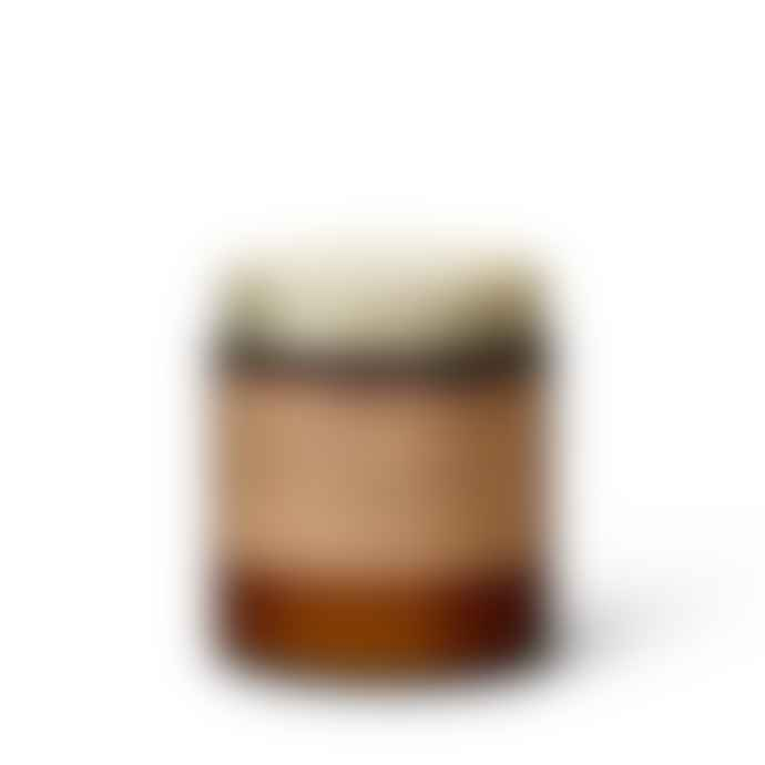 P.F. Candle Co Small Amber & Moss Candle