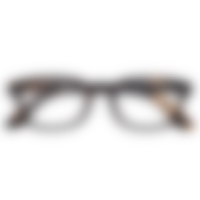 IZIPIZI Shape B Tortoiseshell Reading Glasses