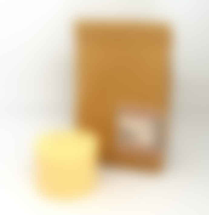 The Very Good Candle Company Terra / Pilton Rapeseed Candle 180ml - Refill Only