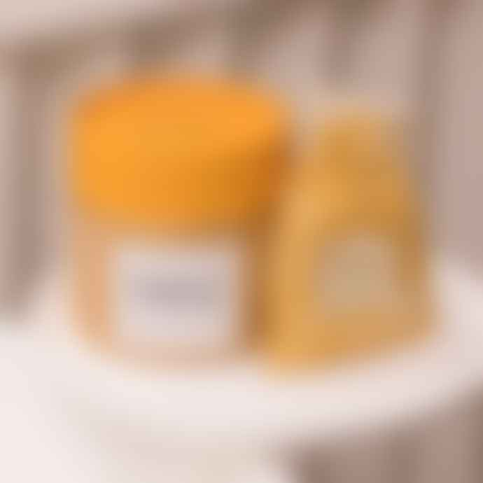 Bangle up Lily Bracelet 0.44 Cm Cream