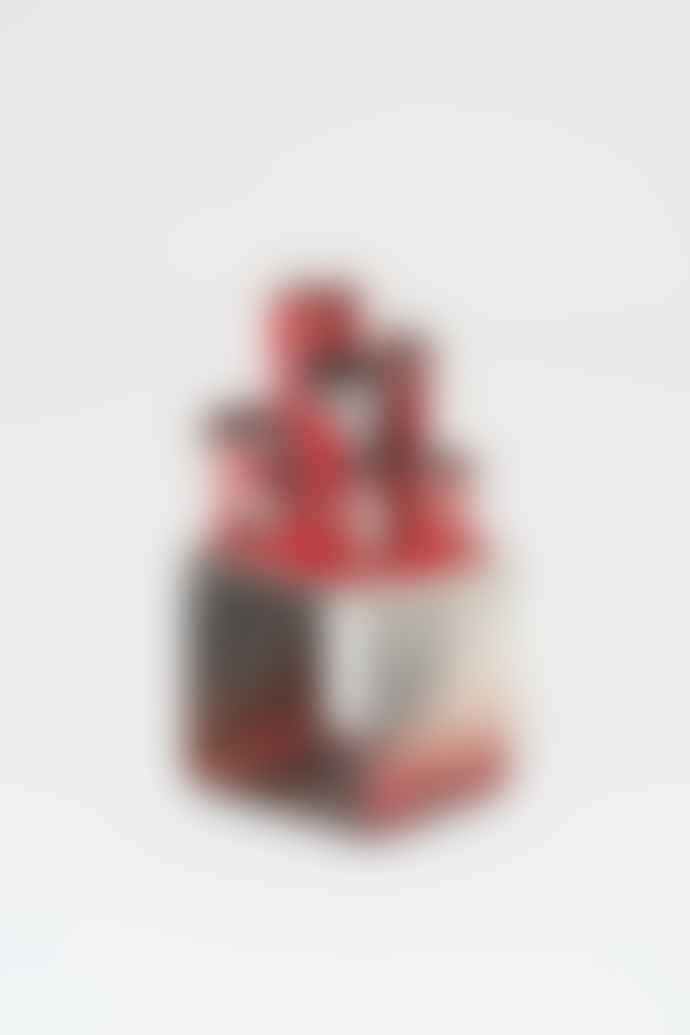 AA-COLLECTED Tukoa Kreide Rot Ring