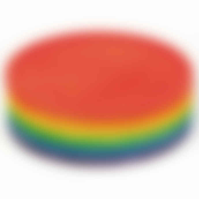 Grapat 6 Rainbow Platforms