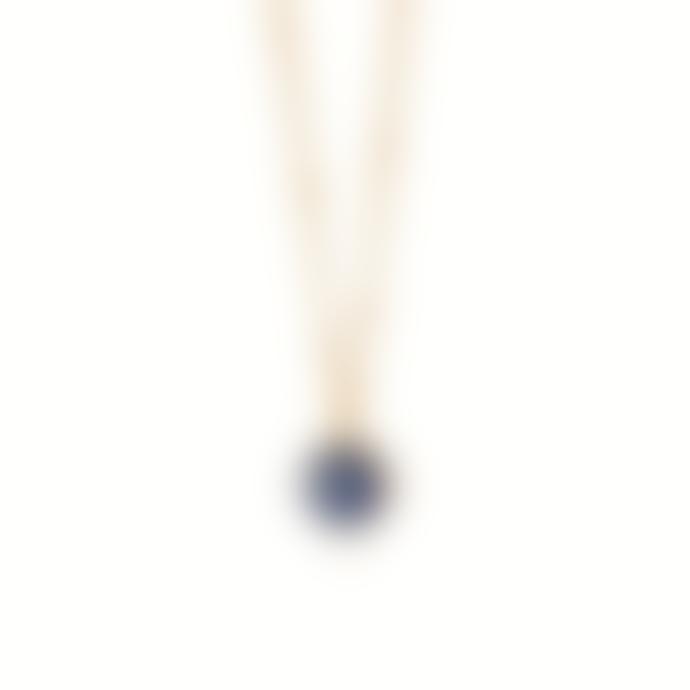 Daisy London Healing Stone Necklace