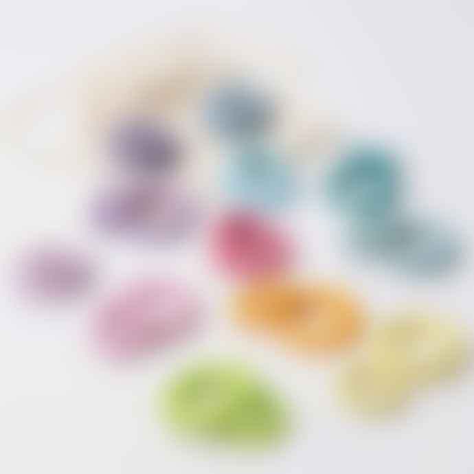 Grimms 24 Pastel Rings