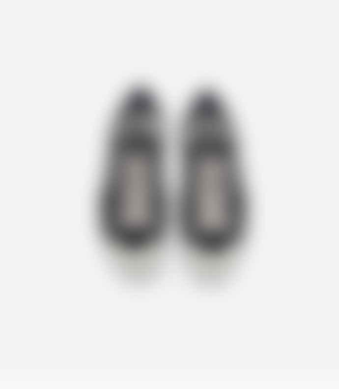 Veja Nova Canvas Black Pierre Shoes