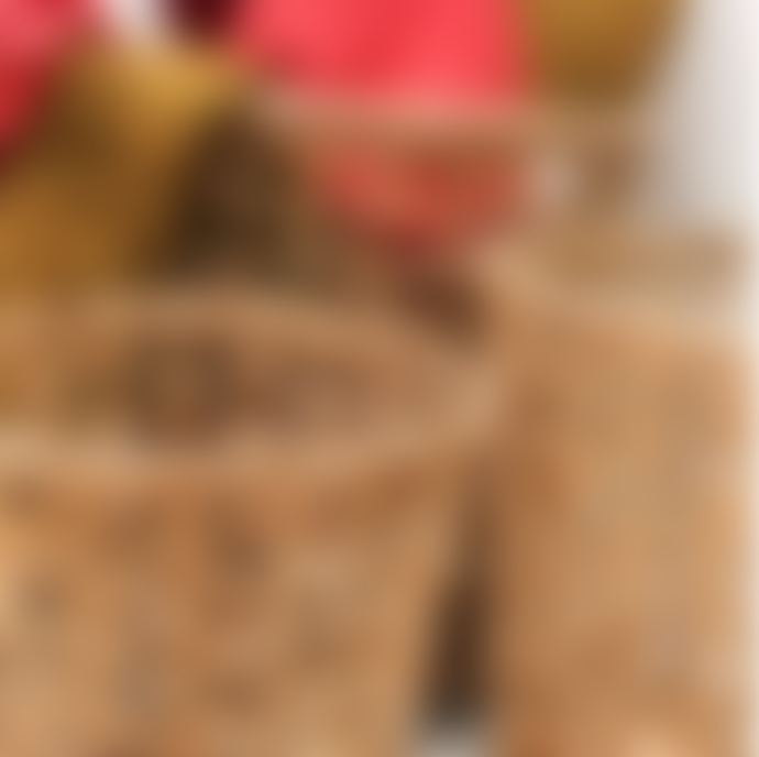 Affari Collect Long Basket Medium