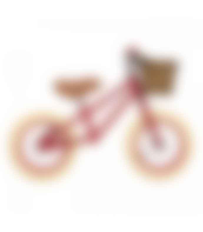 Banwood Bikes Balance Bike First Go - Red