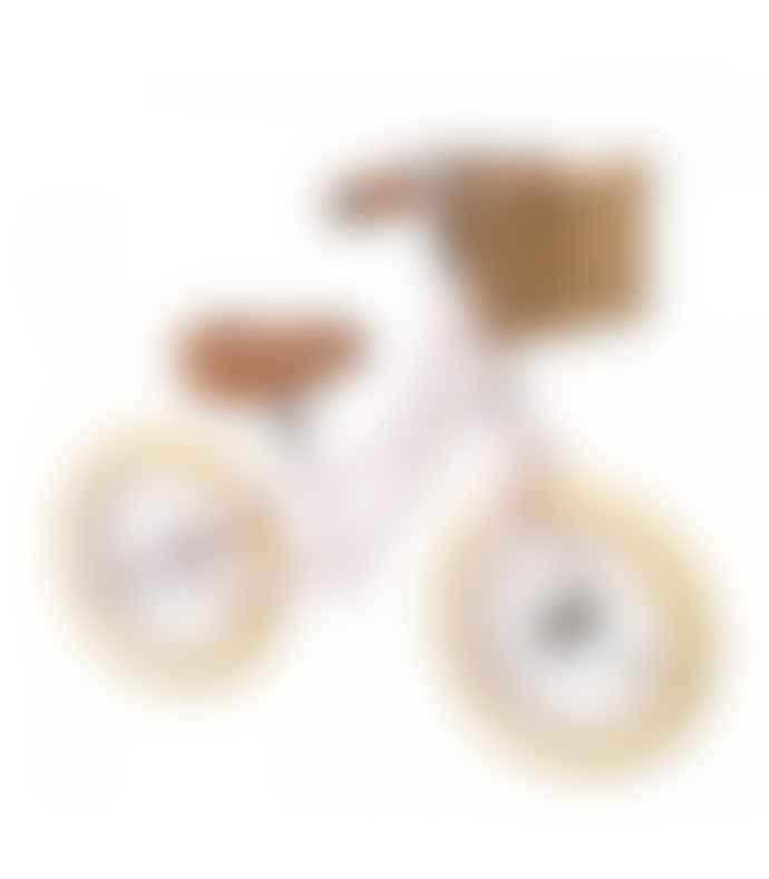 Banwood Bikes Balance Bike First Go - Pink