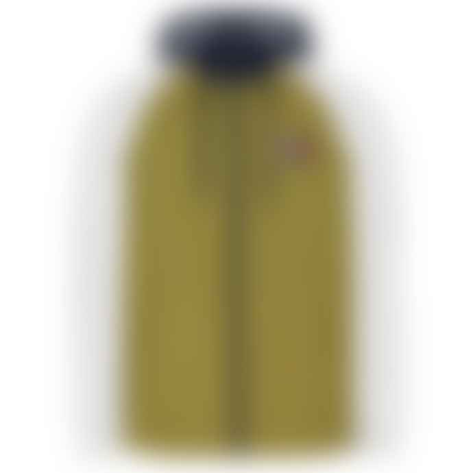 Tommy Hilfiger Tommy Jeans Colourblock Jacket Olive