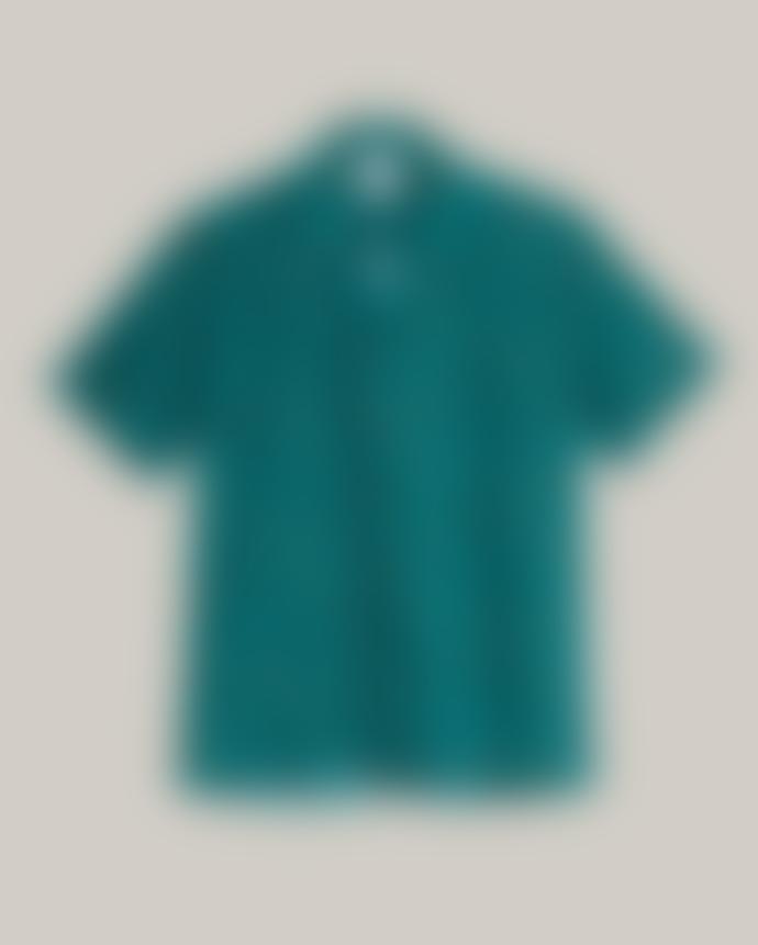 Brava Fabrics Roar Roar Aloha Shirt