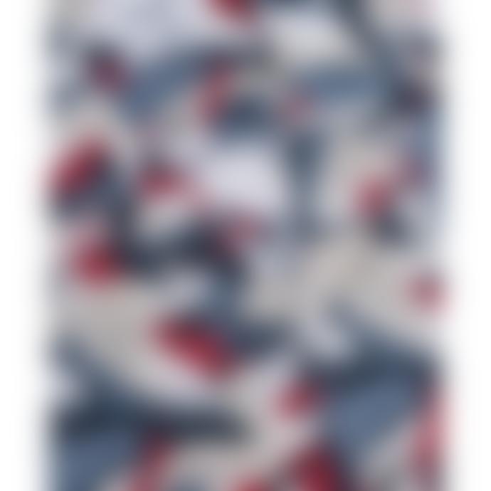 Brava Fabrics Crane for Luck Aloha Shirt