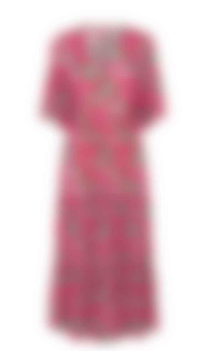 Primrose Park Alice V Neck Dress