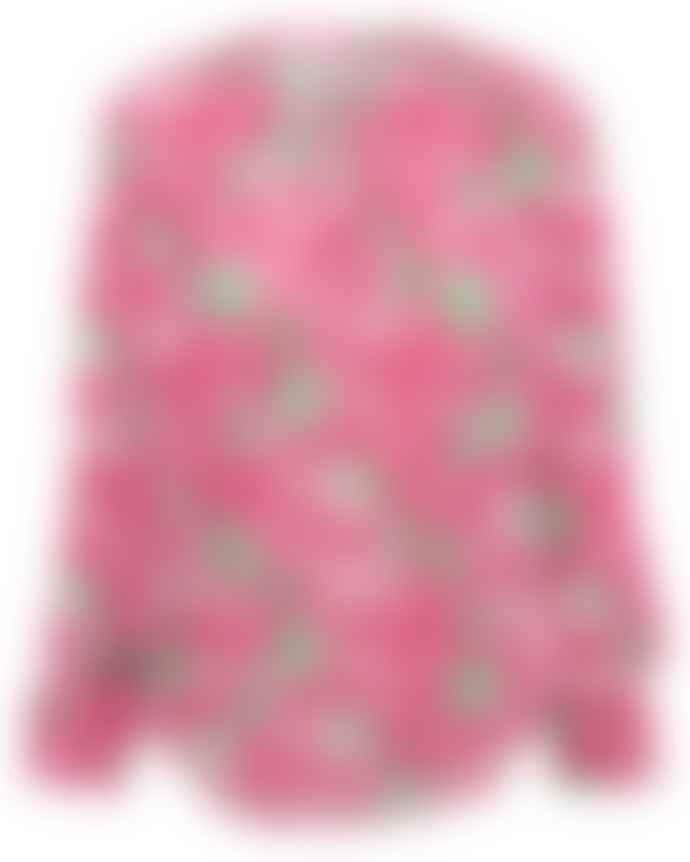 Primrose Park Sandy Silk Shirt