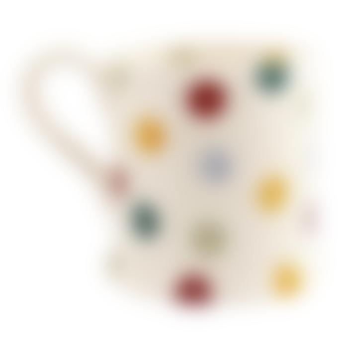 Emma Bridgewater Polka Dot Mummy 1/2 Pint Mug Boxed