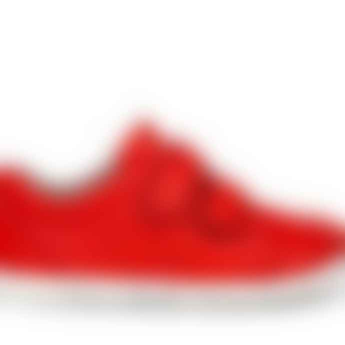 Bobux Ss 20 Iw Grass Court Trainer Red