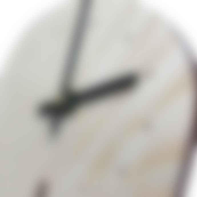 Humblewood Off The Wall Multi Use Clock