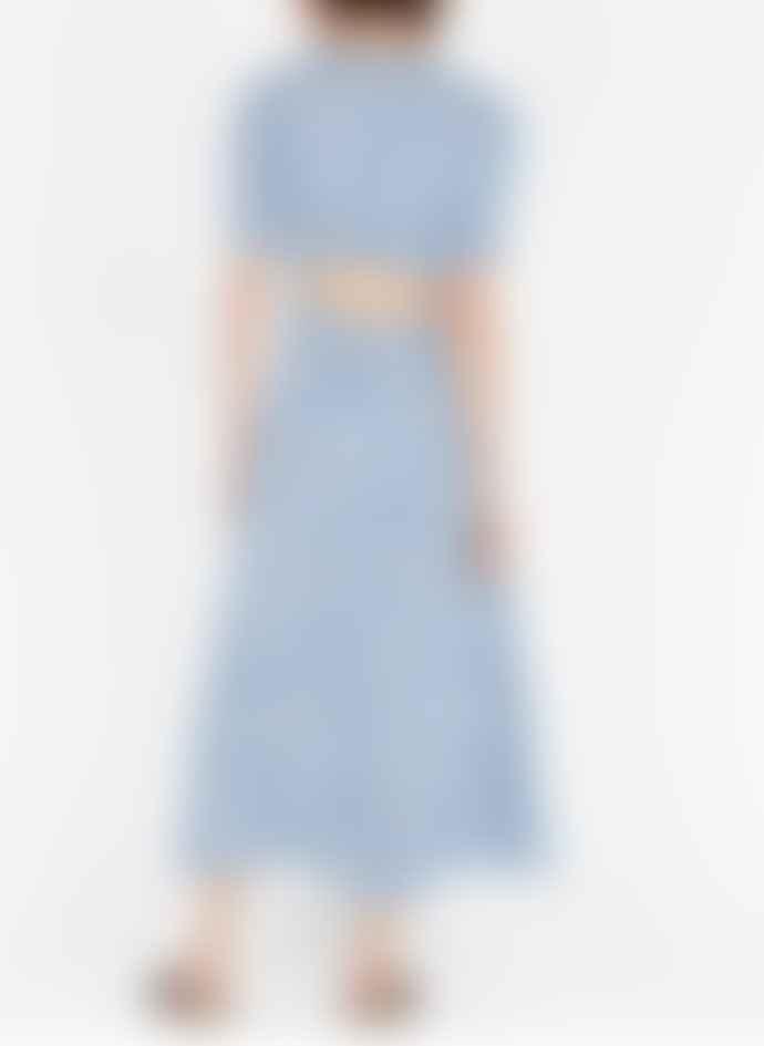 SUNCOO Caitlyn Dress