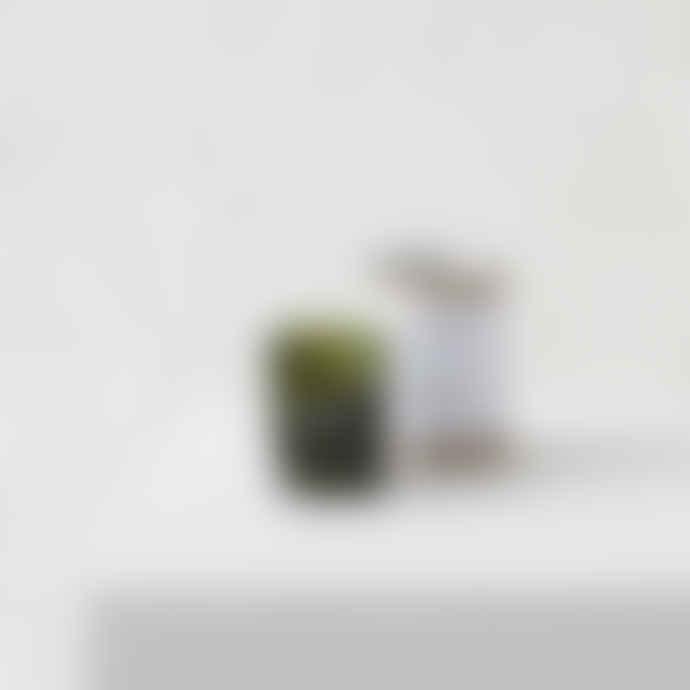 Meraki Green Herbal Scented Candle