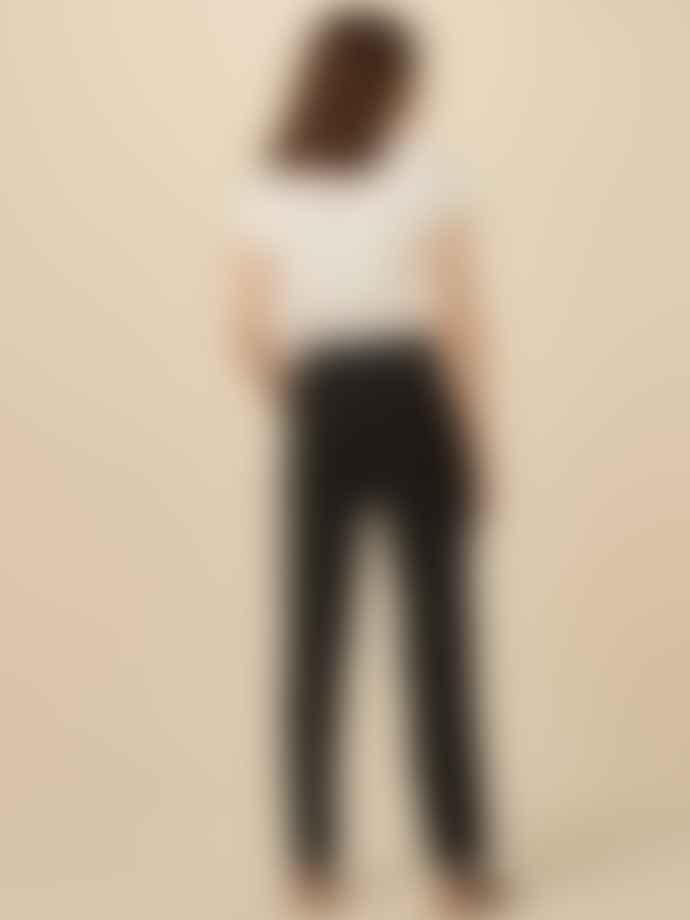 Sessun Albano T Shirt In Optical White
