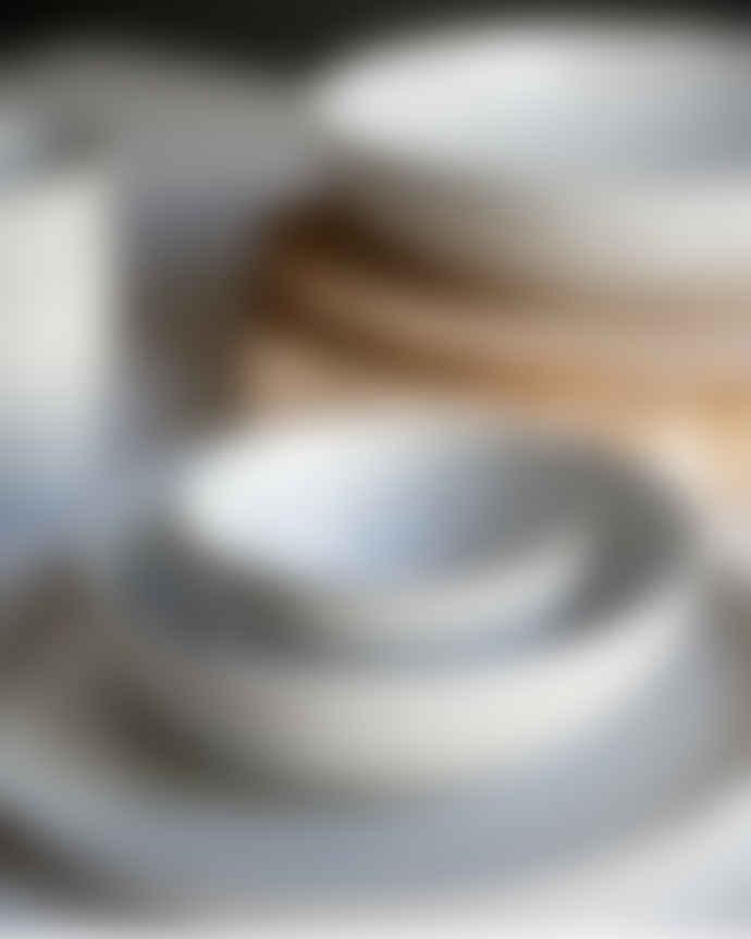Erika Petersdotter Jord Thrown Dinner Plate
