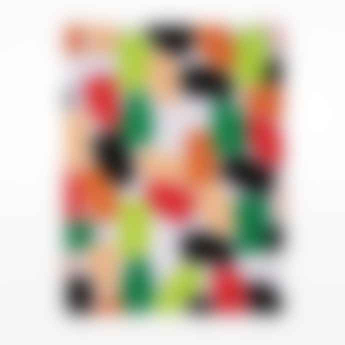 Areaware Stack Pattern Jigsaw Puzzle