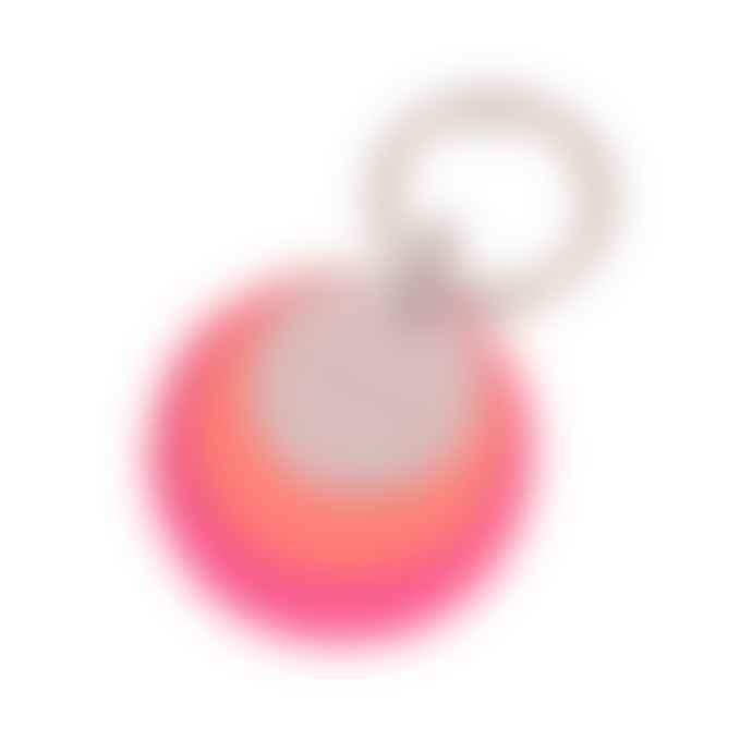 Gift Company Pink Senses Home Keyring