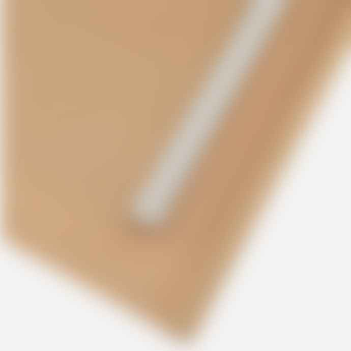 Monograph S 2 Kraft Rolls Brown And White