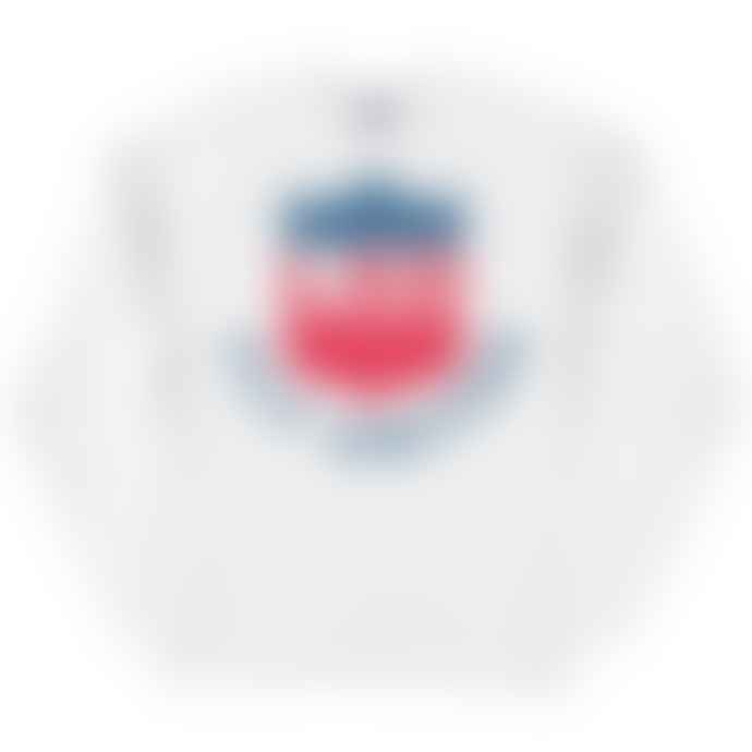 Standard Reference Materials Srm Fly United Russell Crew Sweatshirt White